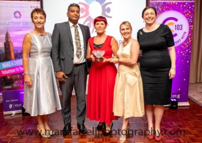 Cork Volunteers Awards 2019