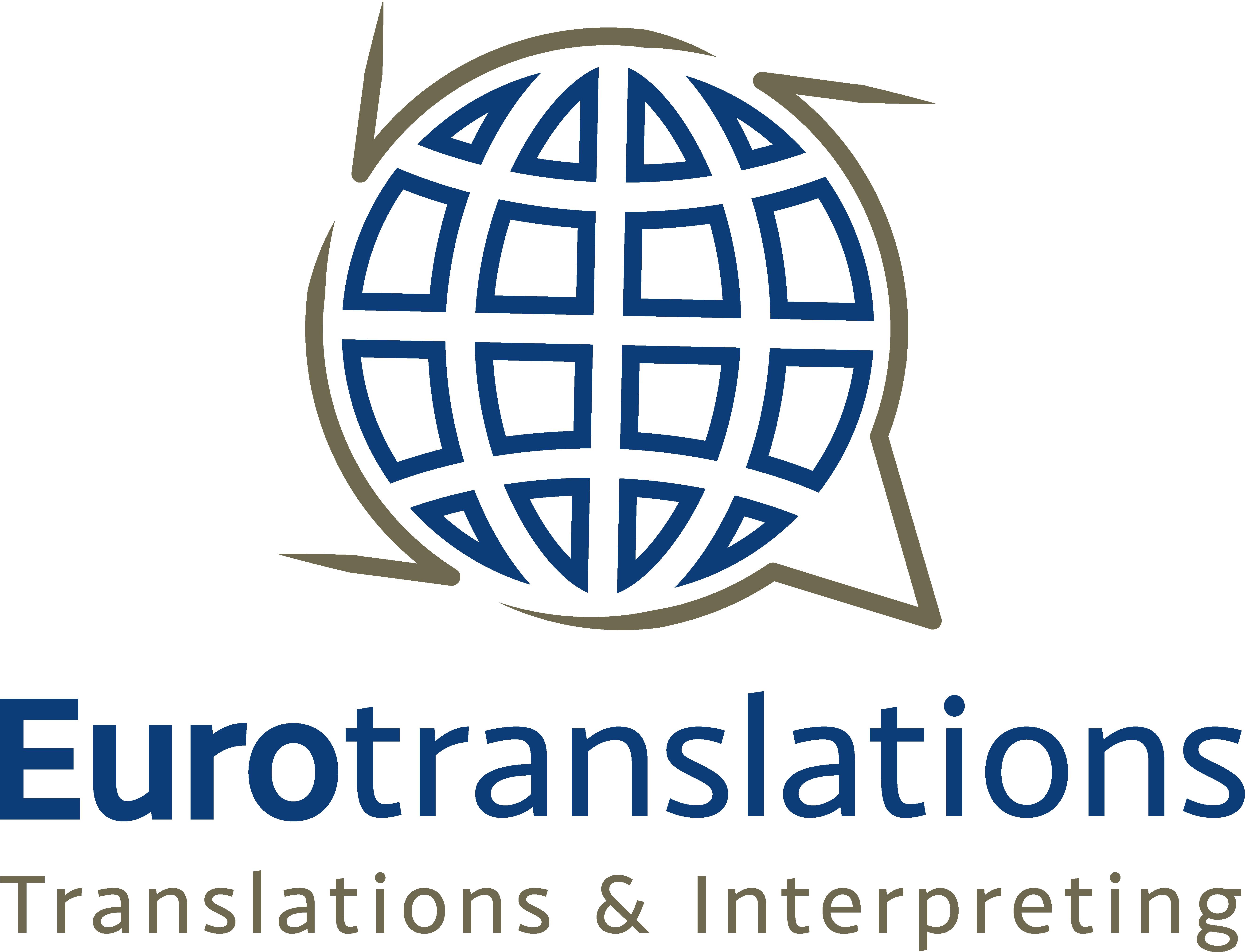 Eurotranslations