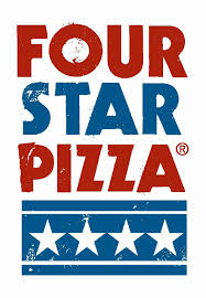 Four Star Pizza four             locations: